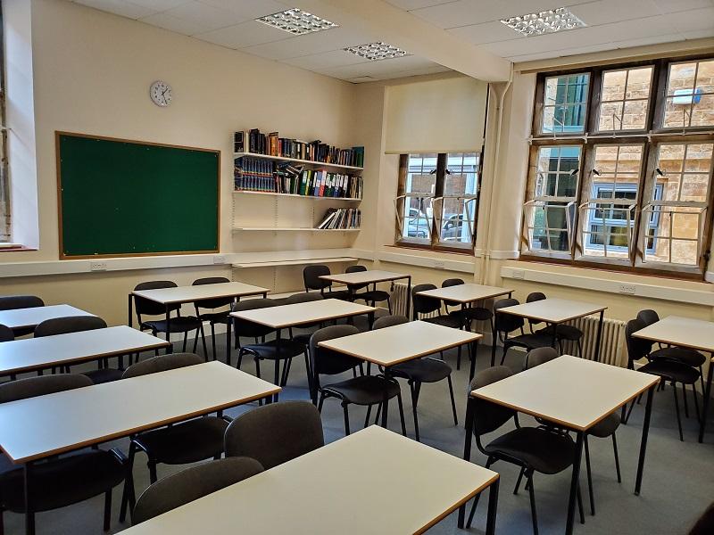Anglų kalbos stovykla Bloxham mokykloje