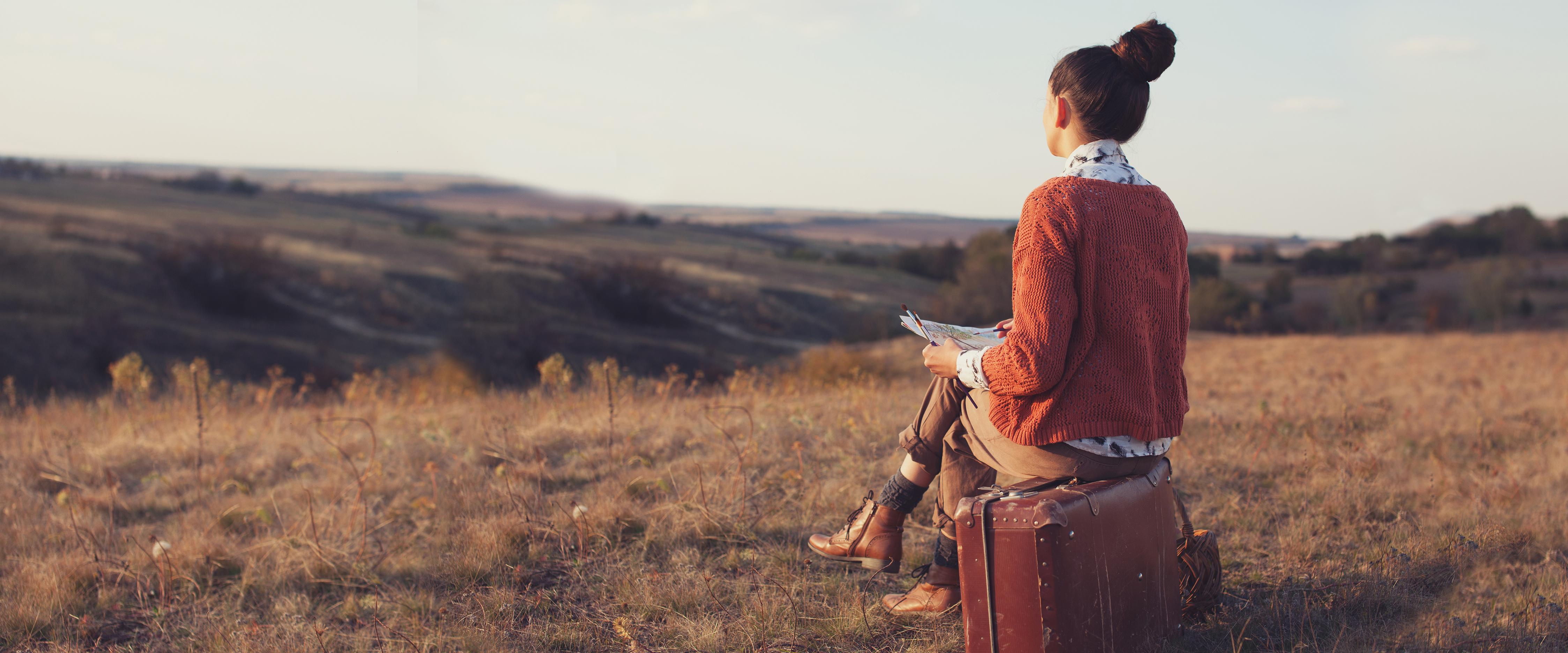 egocompass karjeros testas