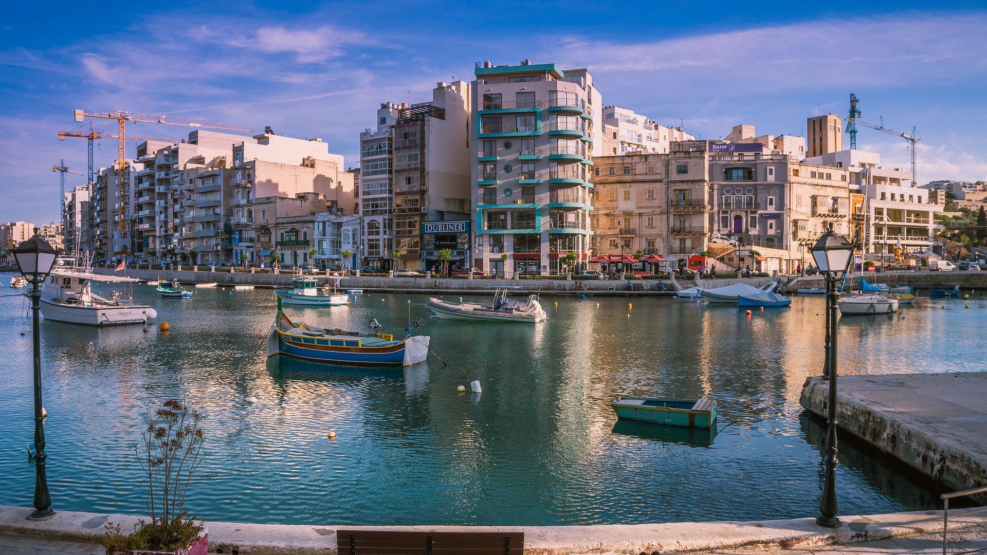 Anglu kalbos stovykla Maltoje, Individuali anglu kalbos stovykla Maltoje