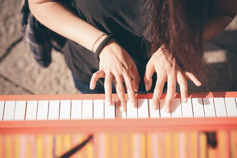 Muzikos atlikimo (Music Performence) kursas Kembridže