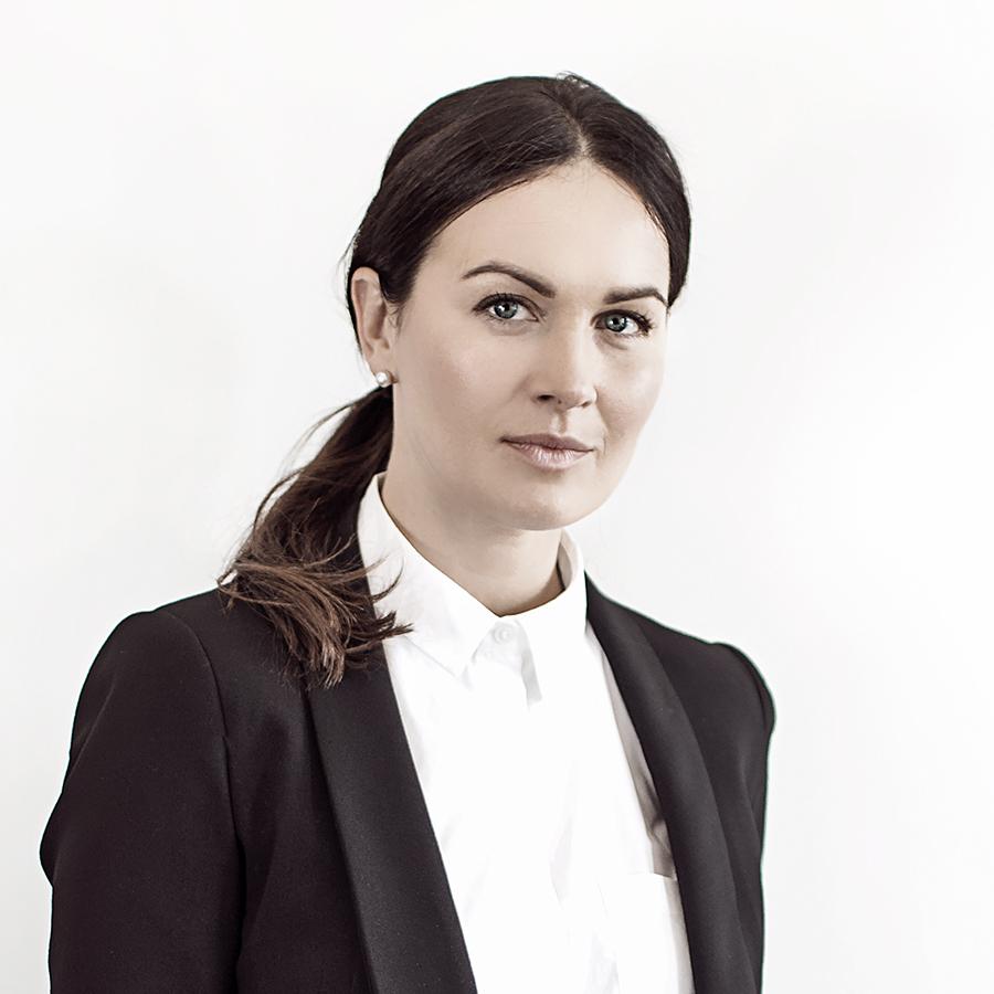 Agnė Kairavičė