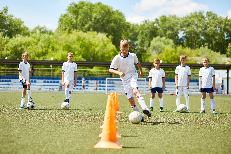 NIKE Anglų kalbos ir futbolo stovykla Anglijoje