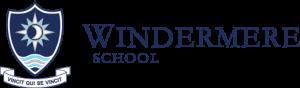Windermere school - prizo steigėjas