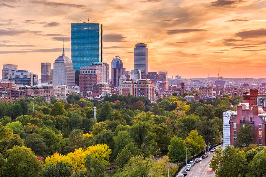 egoperfectus Stovykla Bostone