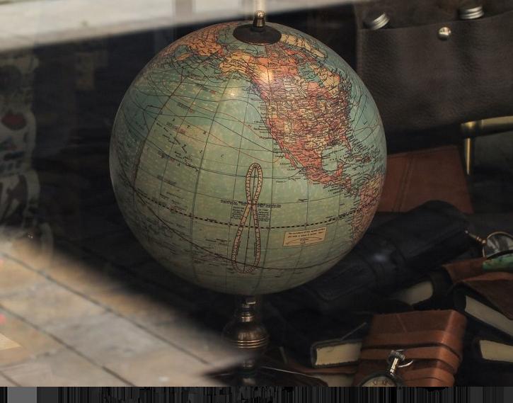 Vidurinio mokslo visame pasaulyje paroda