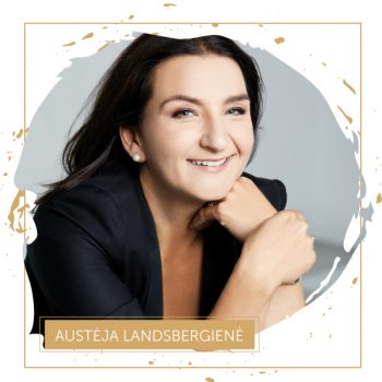 Austėja-Landsbergiene